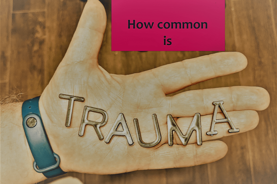 How common is trauma cover