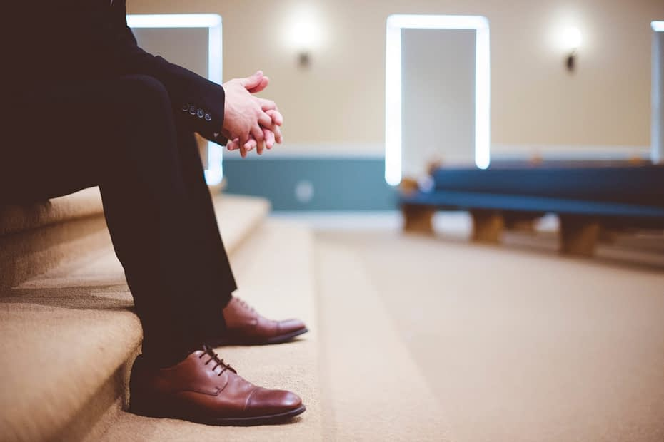 sexual abuse victims in the church