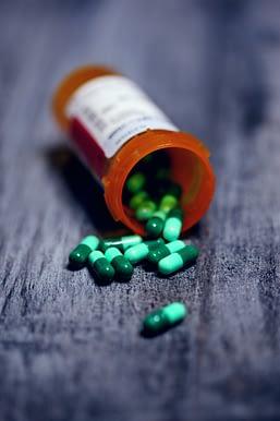 shame and medication