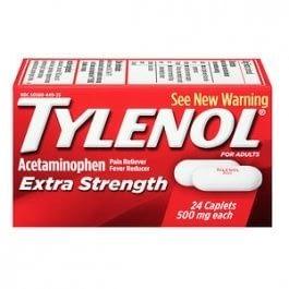 Rebrand Christianity Tylenol