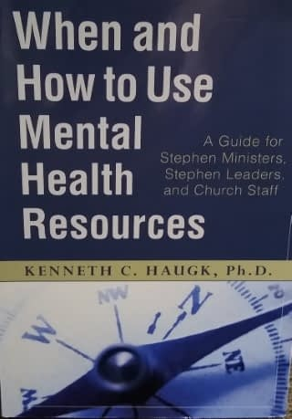mental health issues focus