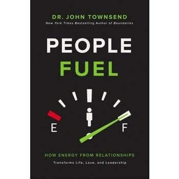 Your Hope- People Fuel by John Townsend.